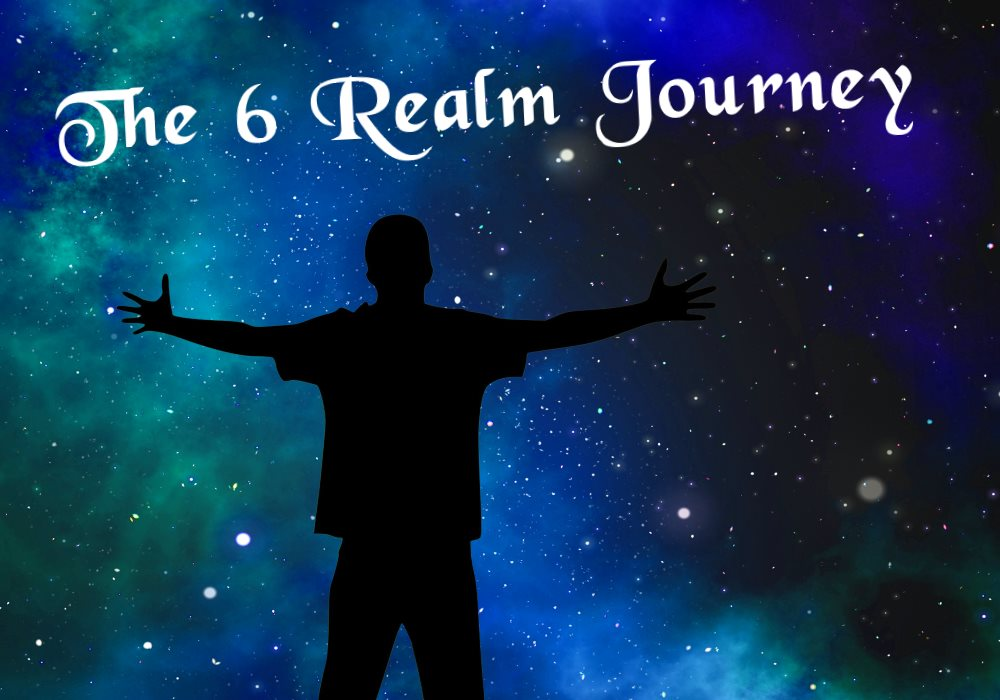 The six realm journey meditation